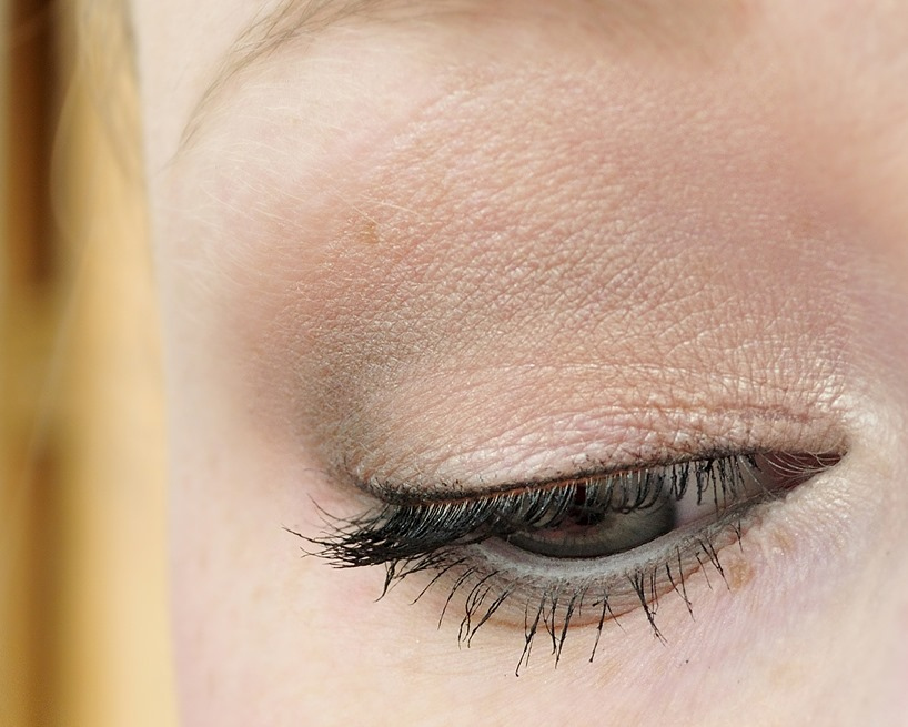 cinderella sephora palette makeup look2