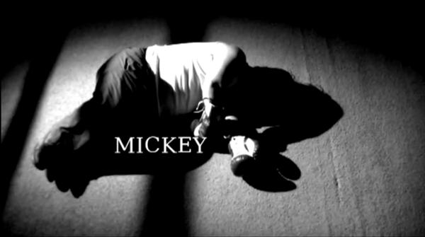Mickey 2009 Short film