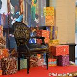 Sint op bezoek in winkelcentrum de Helling - Foto's Abel van der Veen