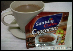 San Mig Coffee