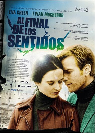 Al Final de los Sentidos Poster