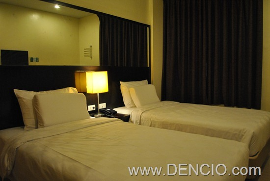 Go Hotels Dumaguete Review 12