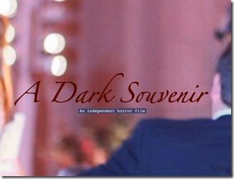a dark souviner