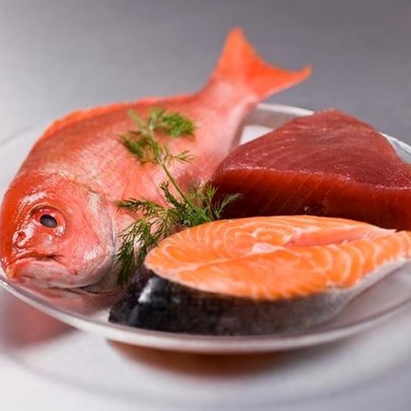 Mẹo chọn thịt, cá tươi ngon