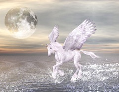 pegasus-caminhando-na-praia-pegasus-and-moon-fantasy-pictures