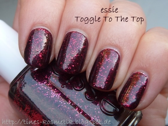 essie Toggle To The Top 3