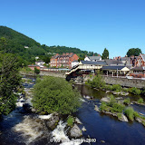 Llangollen 2010