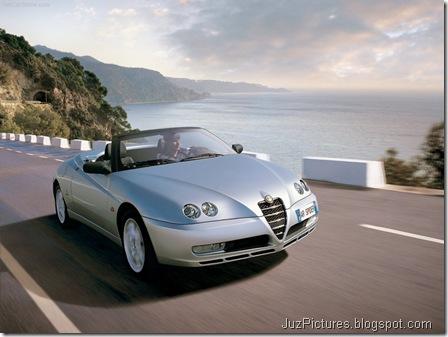 Alfa Romeo Spider (2003)_1