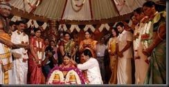 Karthik Ranjini Marriage4