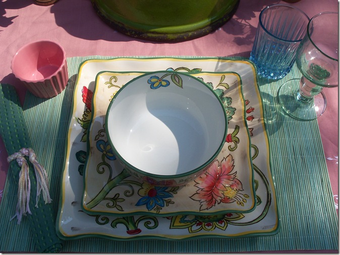 Dishes for mom 011