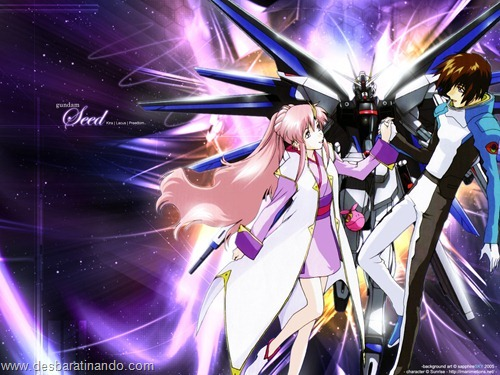 gundam anime wallpapers papeis de parede download desbaratinando (12)