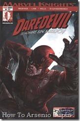 P00027 - MK Daredevil v2 #27