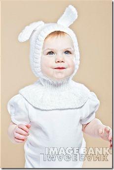 halloween para bebes disfraz conejo