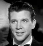 Dan Dailey In Washington Melodrama crop
