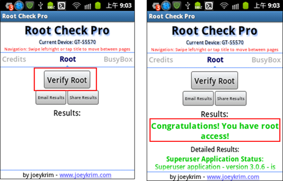 rootcheckerpro