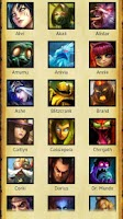 Screenshot of League of Legends Guide