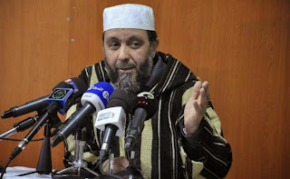 Abdallah Djaballah  «L'Algérie a grandement besoin de son élite»