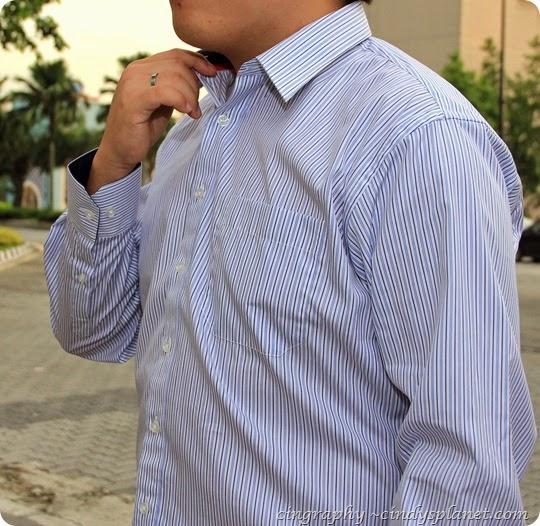 Wayne Lowe Shirt19