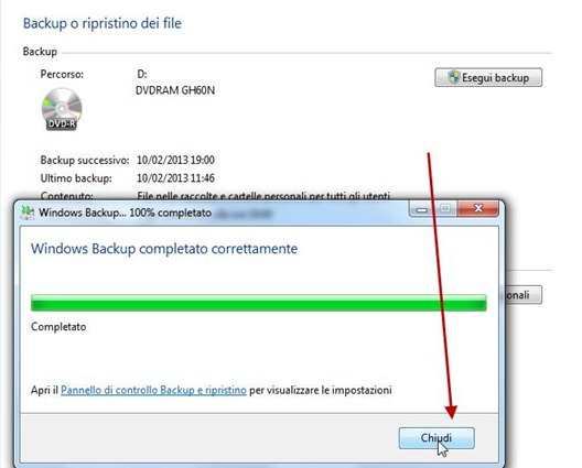 backup-completato