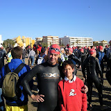 I Triatln de Canet den Berenguer (16-Mayo-2010)