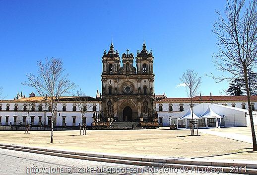 Alcobaça - mosteiro 5