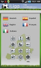 Descargar iLiga The Football App para celulares gratis