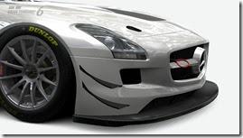 Mercedes-Benz SLS AMG GT3 '11 (3)