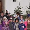 ALLE: Eröffnung des Weihnachtsmarktes in Gohfeld 2014