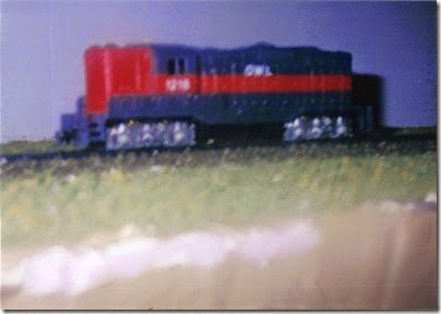24 MSOE SOME Layout in November 2002