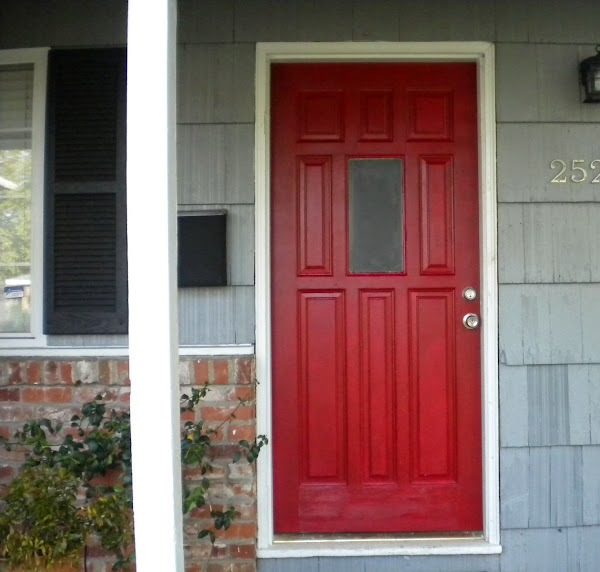 FrontDoor8 Front Doors For Homes