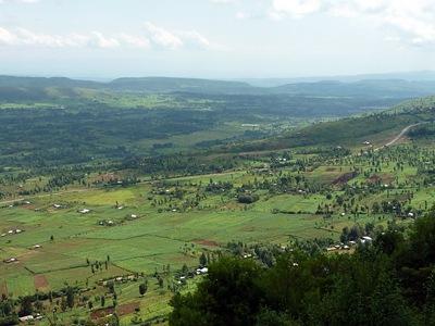 Subukia Valley