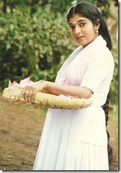 actress sithara nice pic