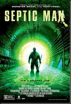 Septic Man Movie Poster (2)