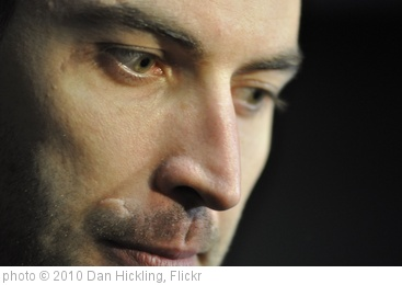 'Zdeno Chara 10' photo (c) 2010, Dan Hickling - license: http://creativecommons.org/licenses/by/2.0/