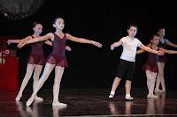 Christmas Dance 2011