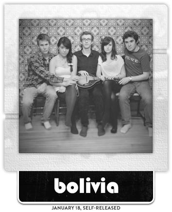 Bolivia [Self-Titled]