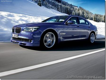 Alpina BMW B7 Bi-Turbo Allrad 3