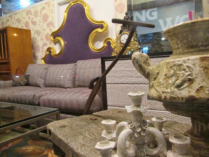 Luce Italia Floor Lamp