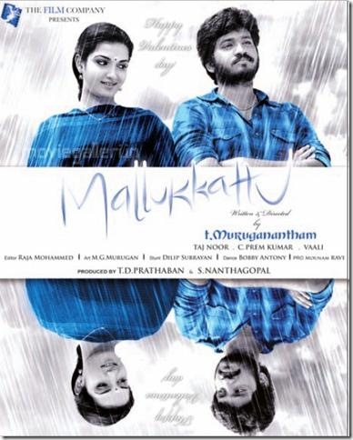 Download Mallukattu MP3 Songs|Mallukattu Tamil Movie MP3 Songs Download