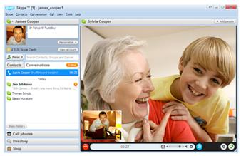 Skype Portable Download