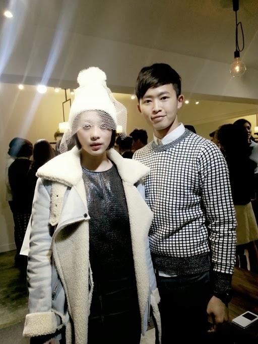 Weis life show dress code 2013- CORPS D'ELITE-Blackchanel 小捷