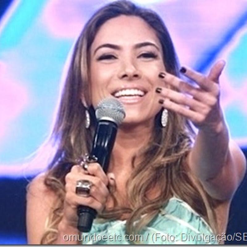 Patrícia Abravanel perde programa solo no SBT; saiba o motivo