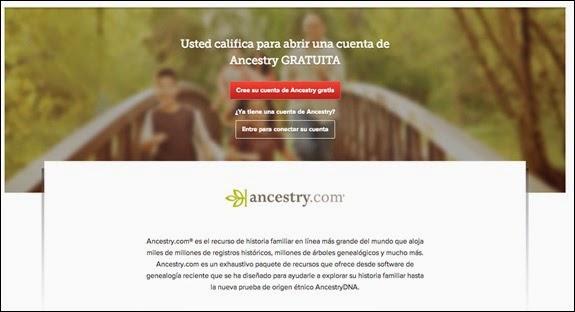 ancestry-redantepasados