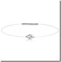 Alexander Fuchs Marquise Diamond Bracelet