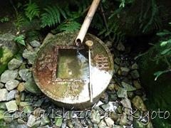 Glória Ishizaka - Templo Ryoanji - Kyoto