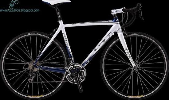 GTR SRS 2  White Blue