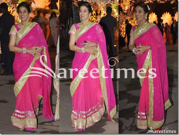 Shobha_De_Pink_Embroidery_Saree