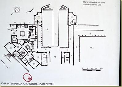 Plan of San Marco