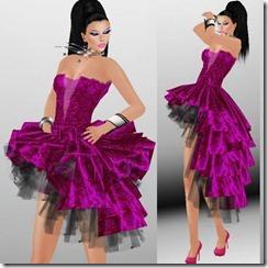 aDiva Couture Senorita