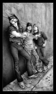 Motörhead - Visual Músicas